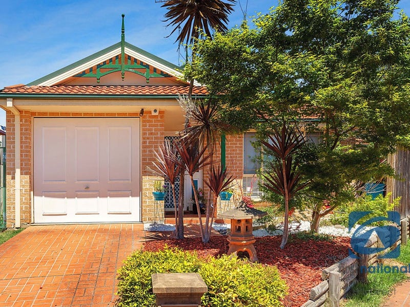 32 Kentia Court Stanhope Gardens Nsw 2768 House For Sale 123881690