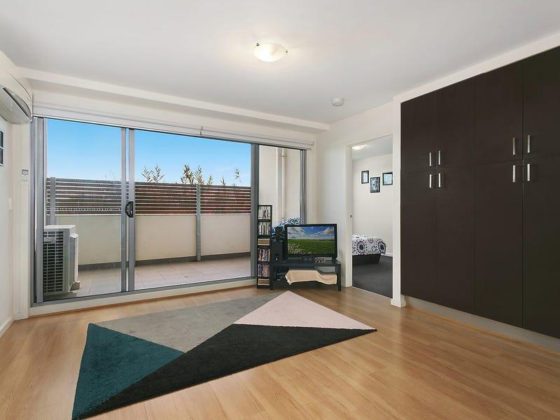 22/155 Gordon Street, Footscray