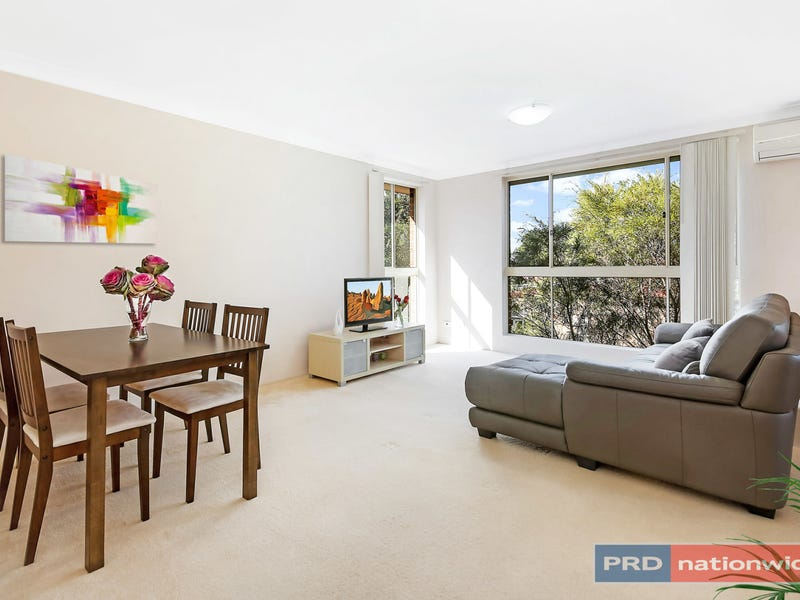 6/878 King Georges Rd, South Hurstville