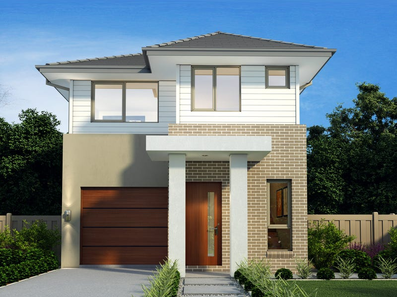 Lot 13 Sweet Street, Rouse Hill