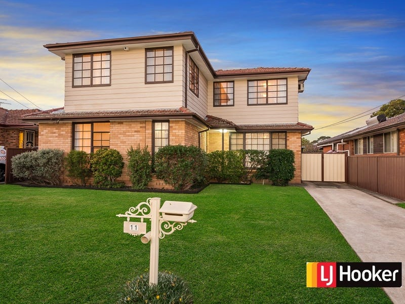 11 Polaris Place, Rooty Hill