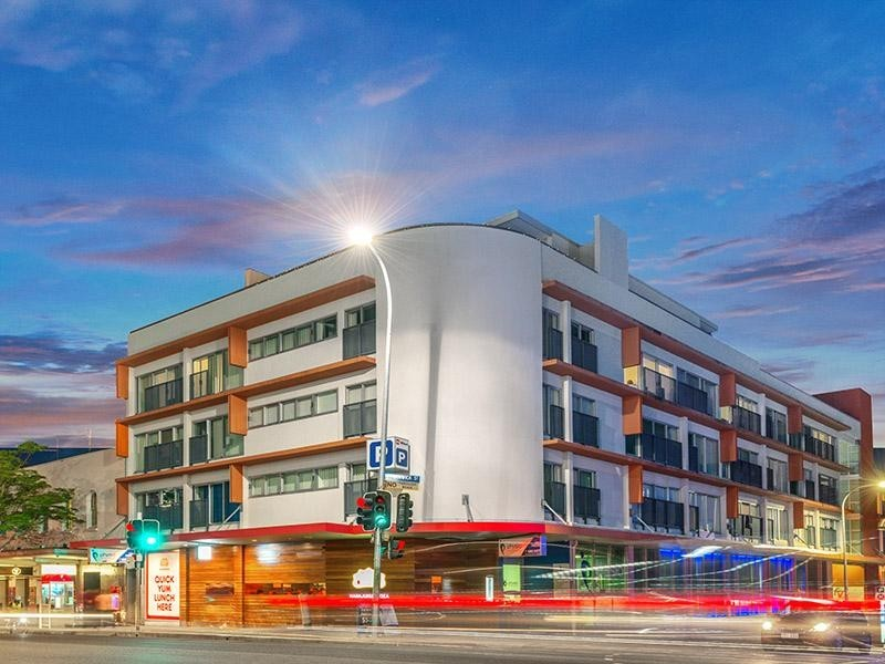 20/2 Berwick Street, Fortitude Valley, Qld 4006