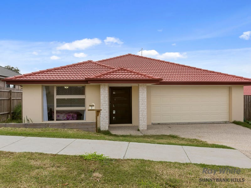 7 Blessing Place, Boronia Heights