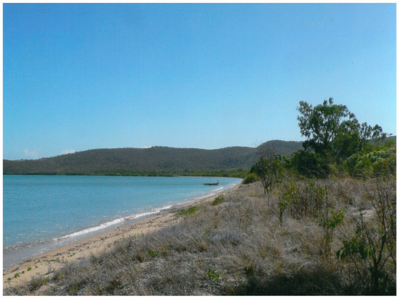Lot 3 Esplanade North, Cape Cleveland, Qld 4810