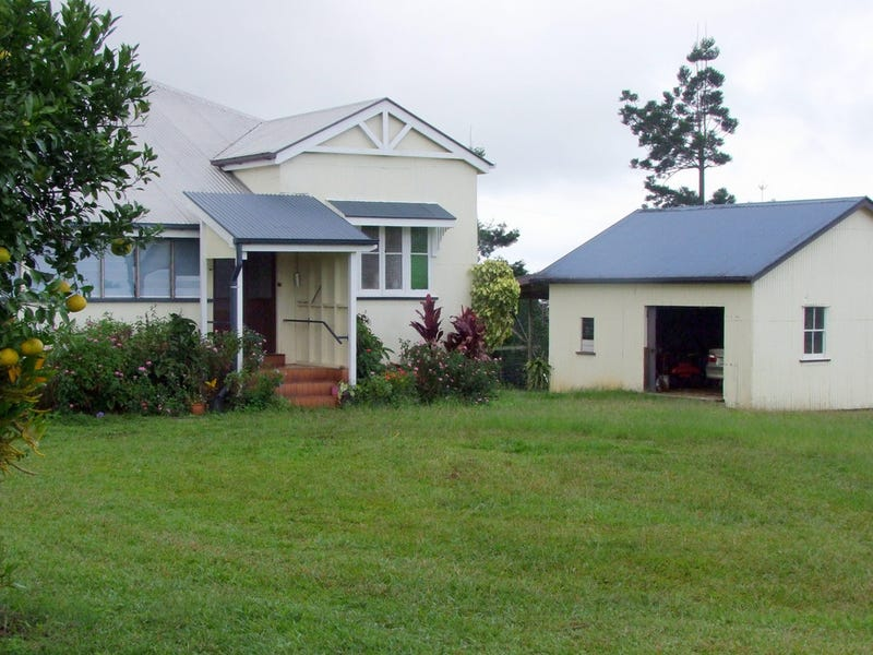 Address available on request, Mungalli, Qld 4886