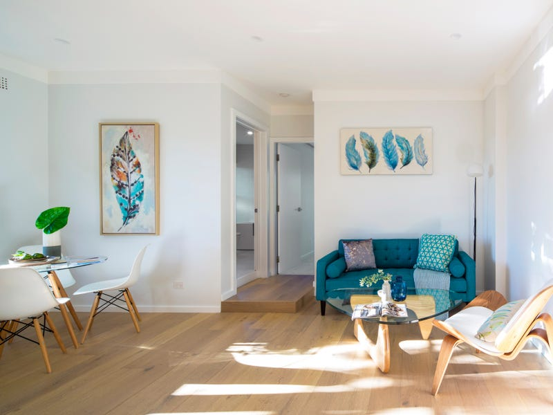 9/39 Dover Road, Rose Bay, NSW 2029