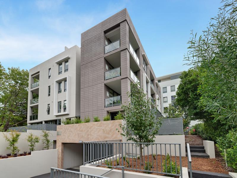 7/18 Shinfield Avenue, St Ives