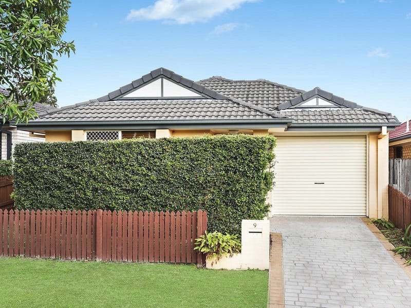 9 Alfred Place, Springfield Lakes