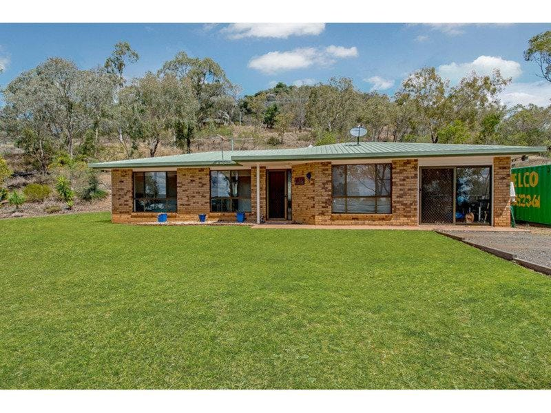 11 Linora Drive, Gowrie Mountain, Qld 4350