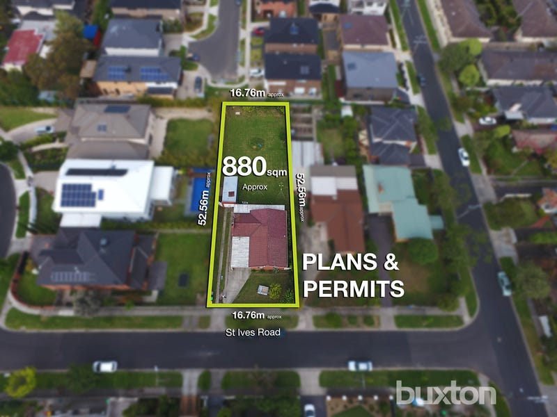 6 St Ives Road, Bentleigh East