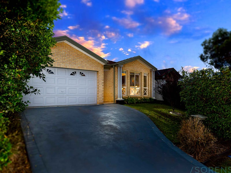 1 Karingal Place, Blue Haven, NSW 2262