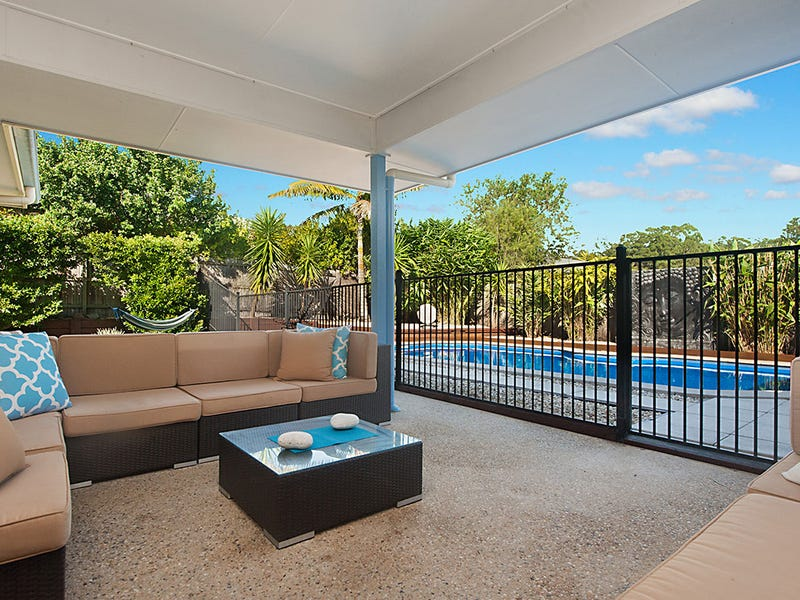 4 Red Jacket Court, Palmwoods