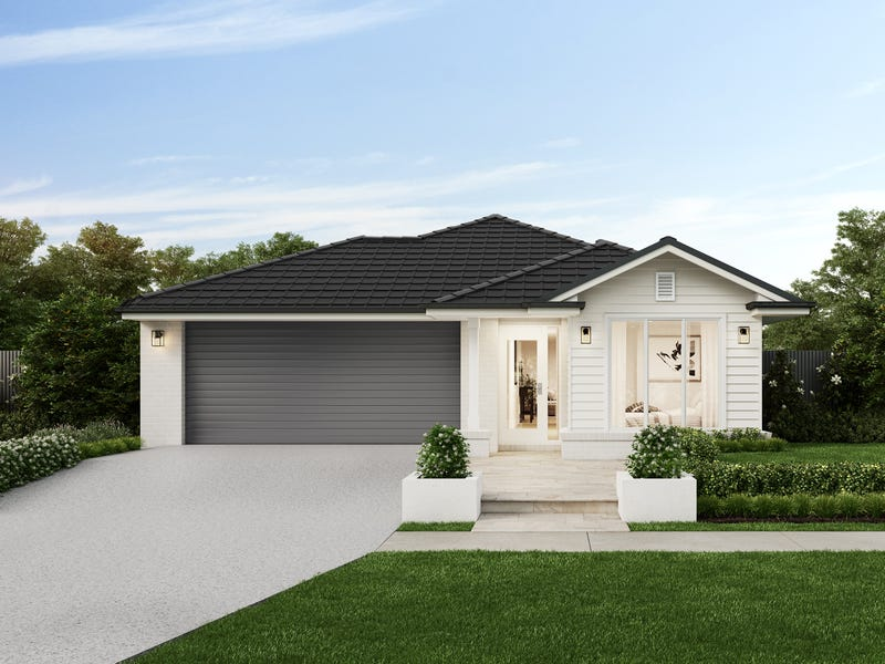 Lot 321 Springfield Drive, Lochinvar