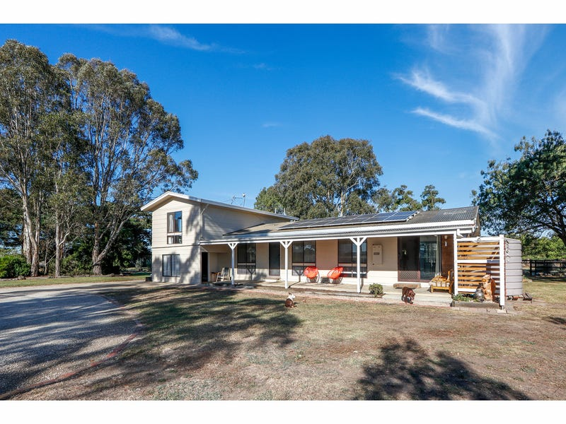 340 Lower Settlement Road, Pearsondale, Vic 3851