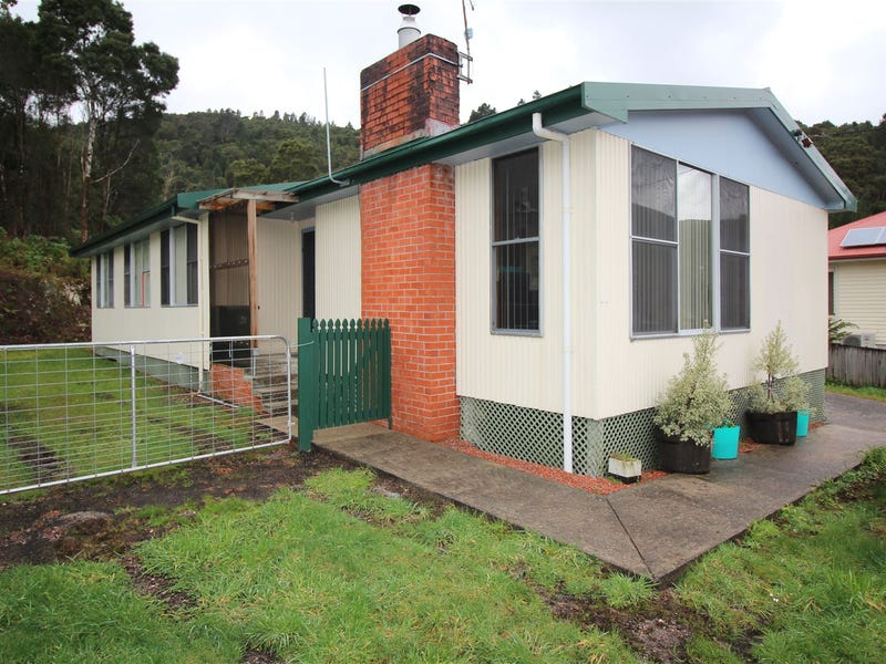11B Lovett Street, Queenstown, Tas 7467