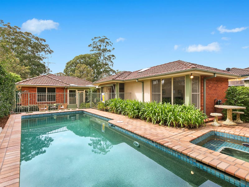 1a Edwards Road, Wahroonga