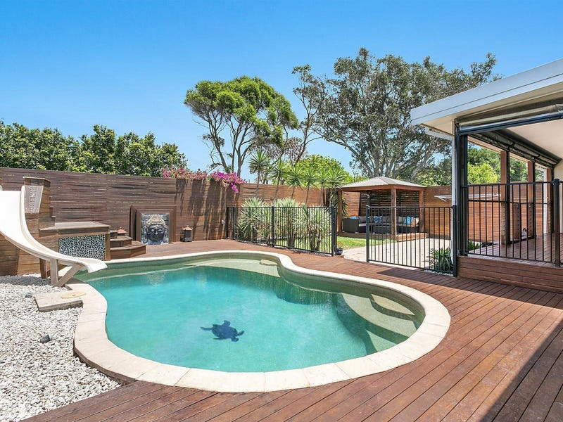 23 Captain Cook Crescent, Long Jetty