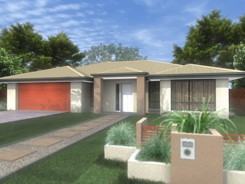 Lot 1 Sugarfield Place, Ooralea