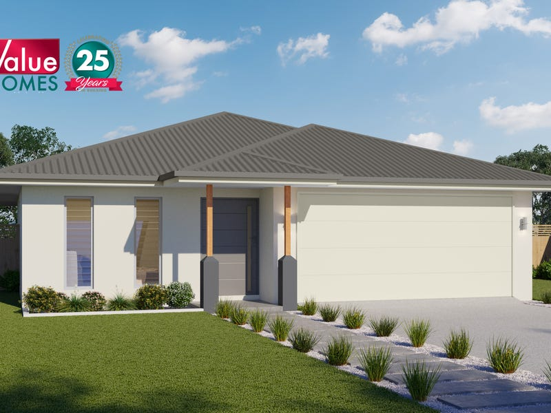 Lot 59 Jacunda Court, Mount Sheridan