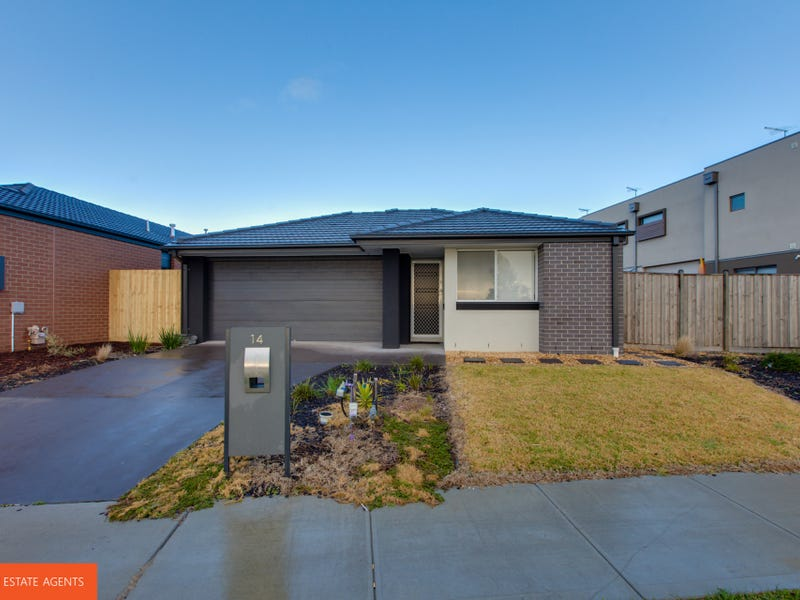 14 Wheelers Park Drive, Cranbourne North