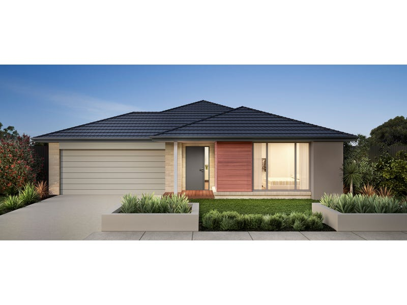 Lot 1201 Silvan Street (Wallara Waters), Wallan