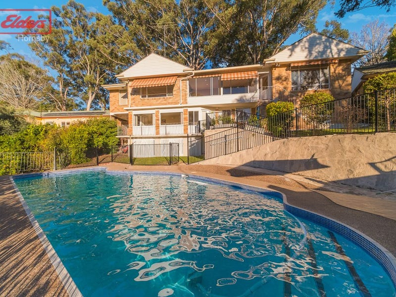 54 Manor Road, Hornsby, NSW 2077