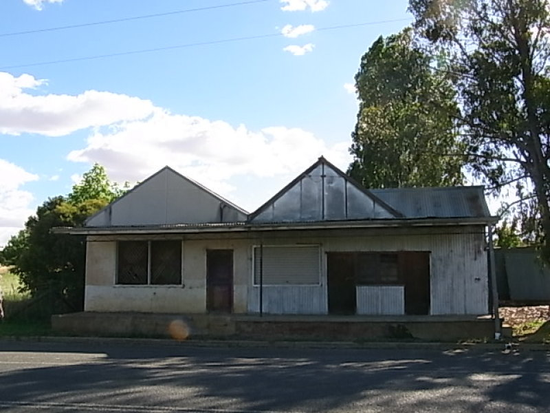 Lot 1 Harden Road, Wombat, NSW 2587
