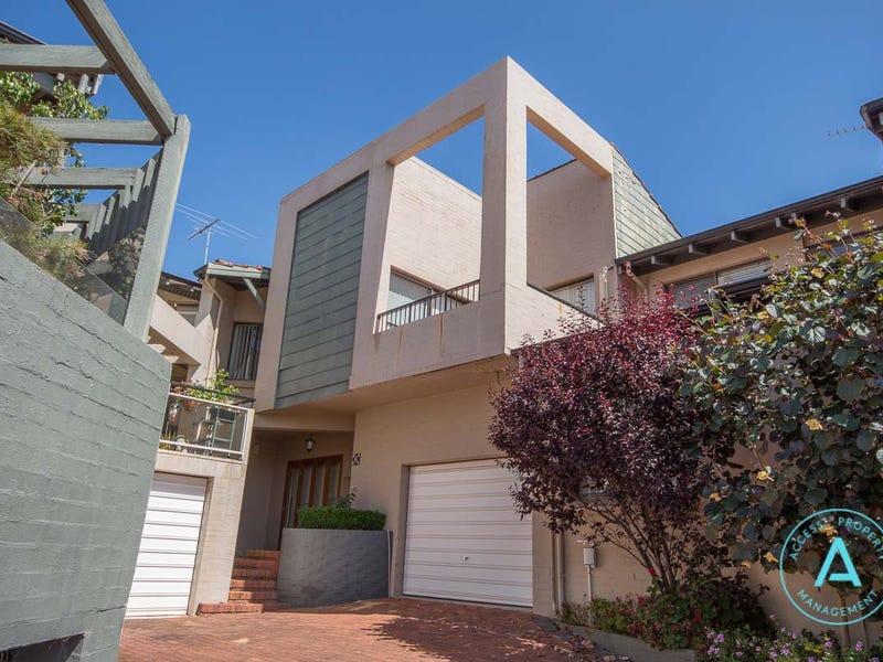 6/23A Karoo Street, South Perth