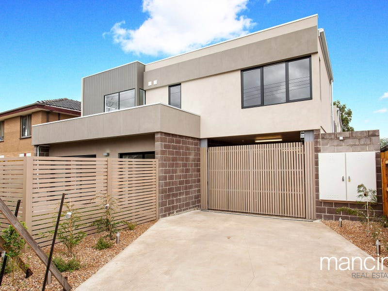 8/17 Beaumont Parade, West Footscray, Vic 3012