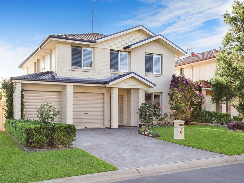 7 Kilough Street, Kellyville Ridge