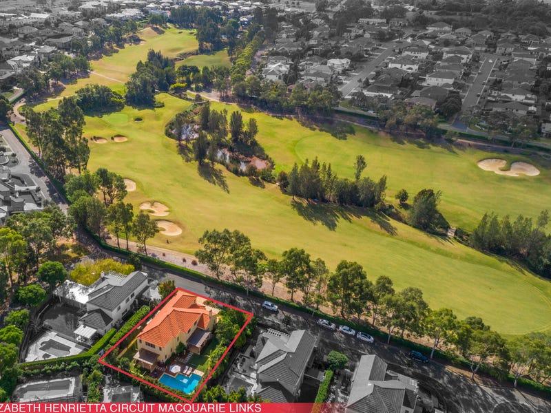 11 Elizabeth Henrietta Circuit, Macquarie Links, NSW 2565
