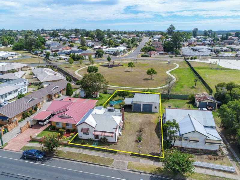44 Mount View Road, Cessnock