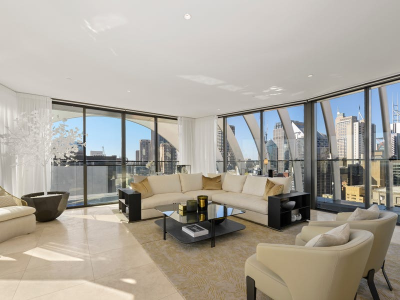 The Penthouse/161 Clarence Street, Sydney