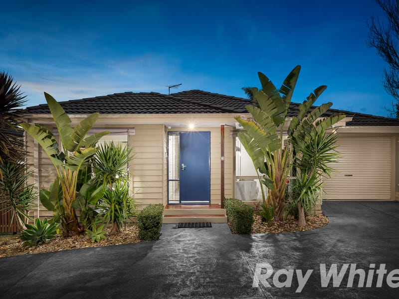 3/9 Coromandel Crescent South, Knoxfield