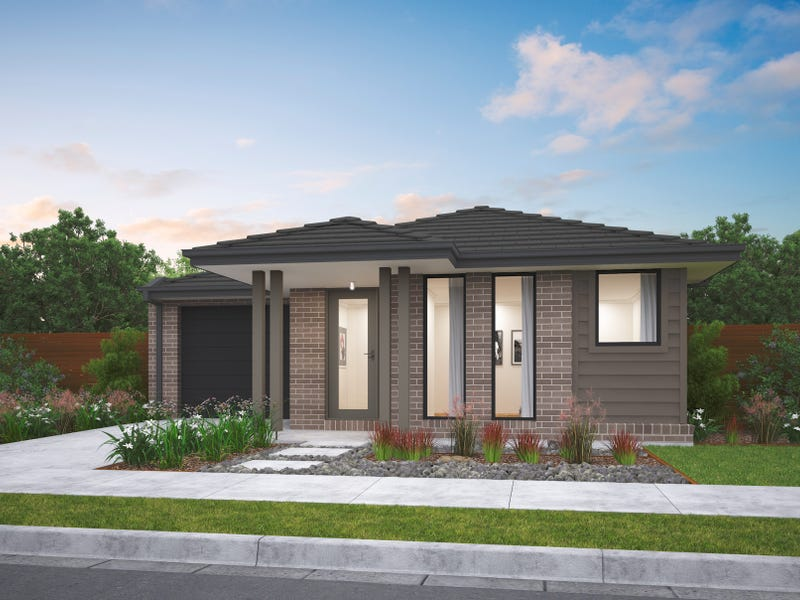Lot 532 Remedy Drive (One Bells), Clyde