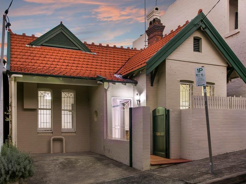 11 Doris Street, North Sydney