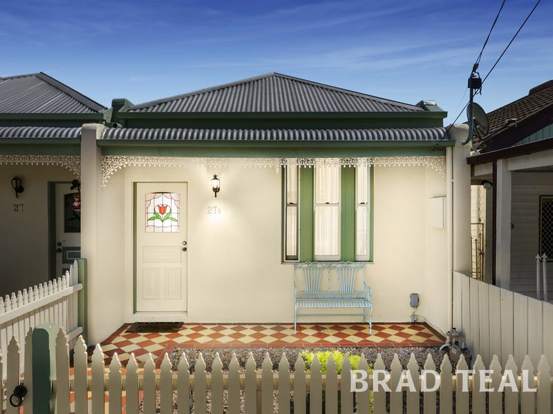27A Shamrock Street, Brunswick West, Vic 3055