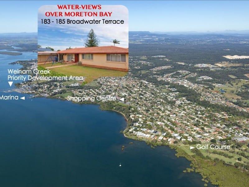 183 -185 Broadwater Terrace, Redland Bay