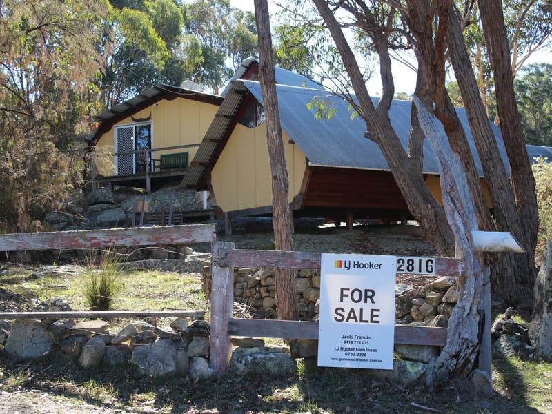 2816 Bates Road, Torrington, NSW 2371