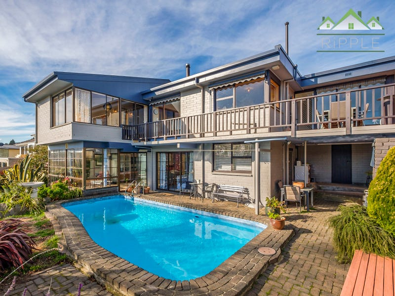 18 Cornwall Street, Rose Bay, Tas 7015