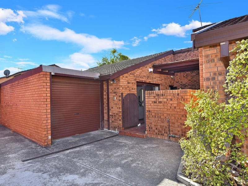 15/17-25 Campbell Hill Road, Chester Hill