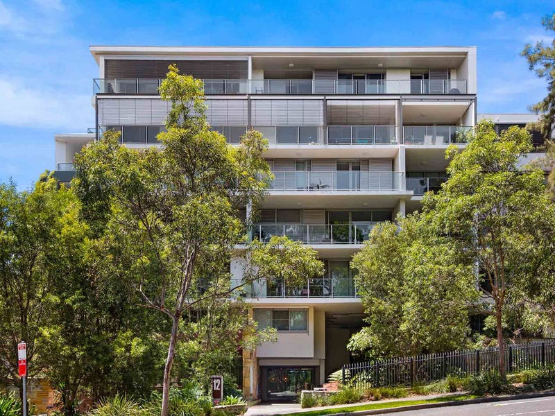 502/12 Duntroon Avenue, St Leonards, NSW 2065