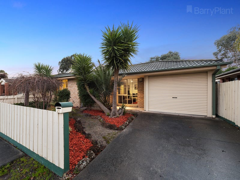 21 Snow Gum Drive, Kilsyth South