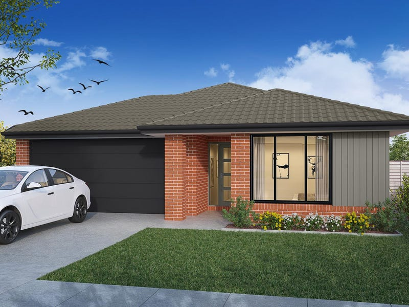 Lot 257 Daintree Estate, Wodonga