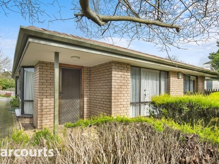 1/244 York Street, Ballarat East