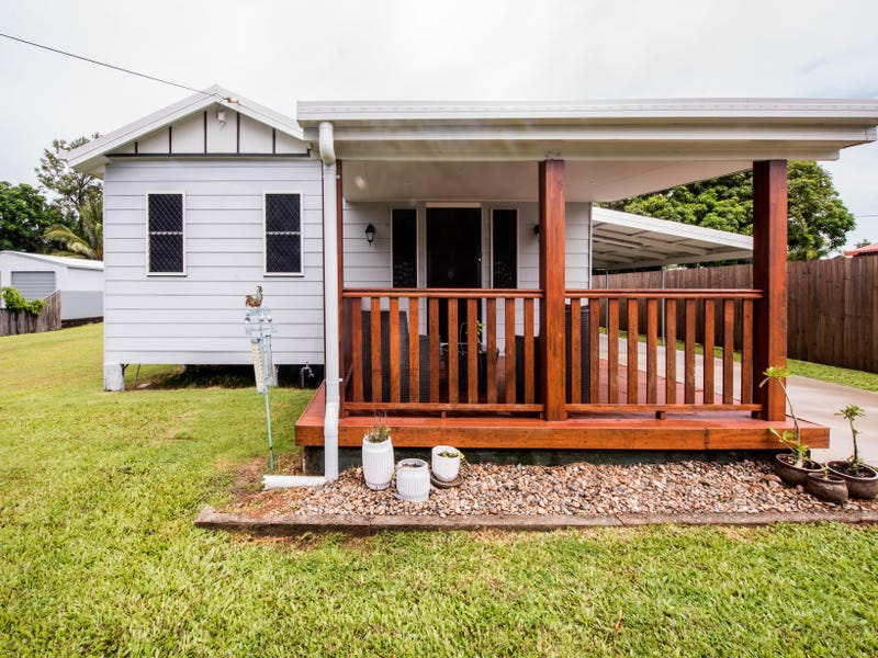 3 Elizabeth Street, North Mackay, Qld 4740