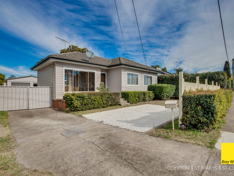 130 Great Western Highway, Colyton