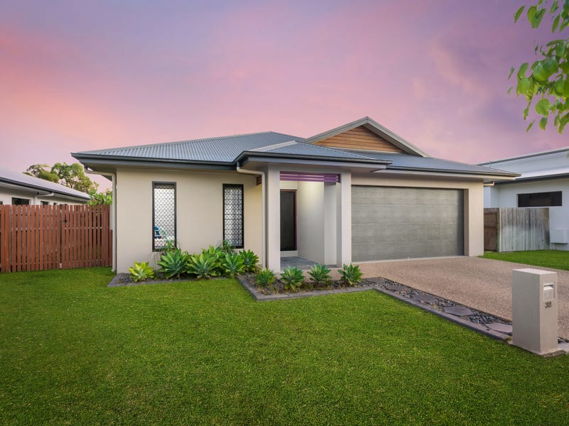 38 Poinsettia Drive, Bohle Plains, Qld 4817
