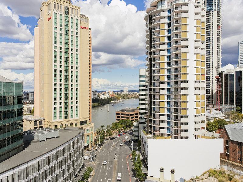 1507/570 Queen Street, Brisbane City