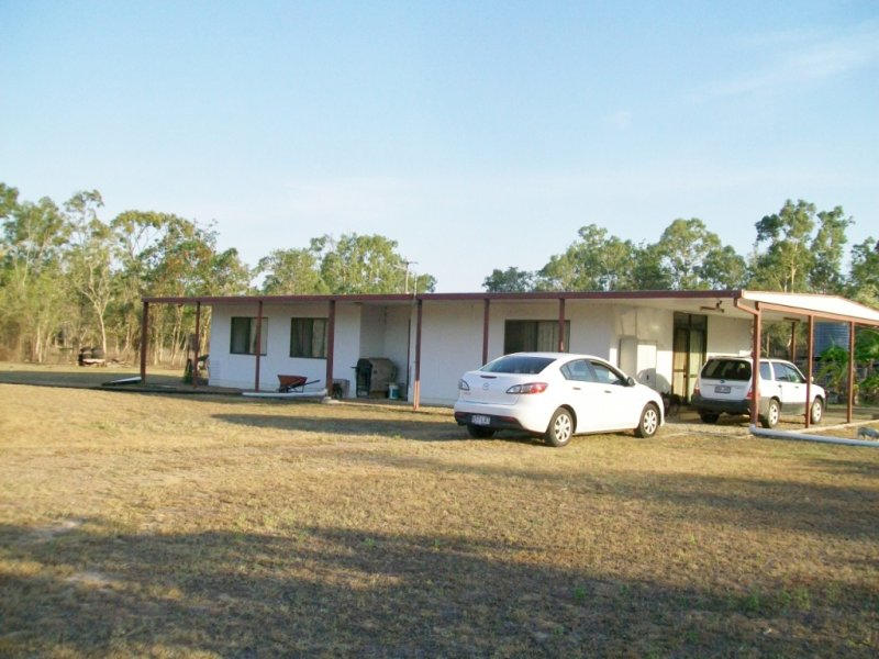 Address available on request, Woodstock, Qld 4816